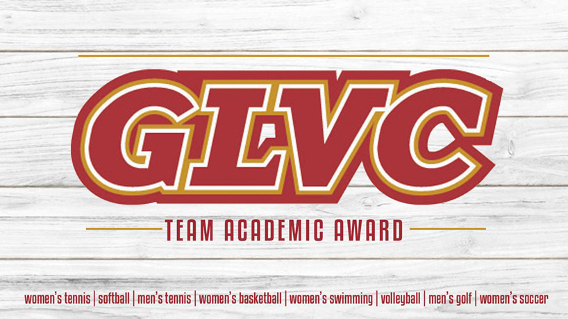 GLVC Team Academic Awards
