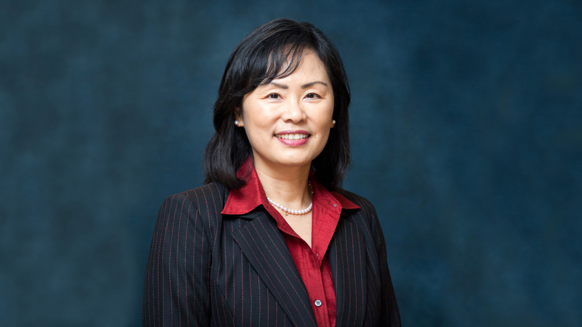 Janet Y. Murray, WAIB Woman of the Year