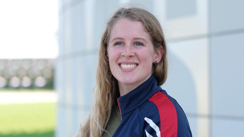 Shannon Keys, student
