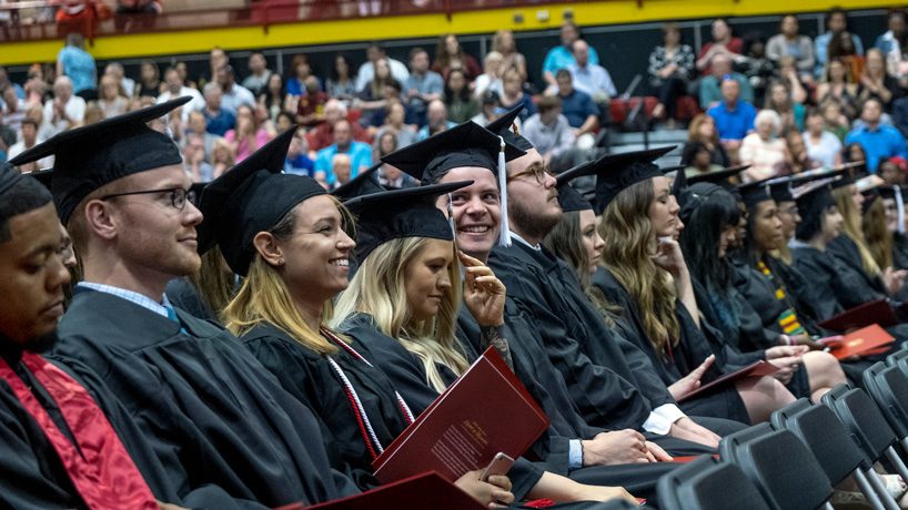 UMSL climbs in latest U.S. News & World Report rankings, remains top performer on social mobility