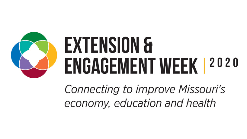 Extension and Engagement Week