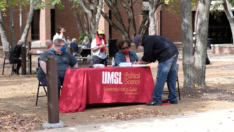 Eye on UMSL: Notarize your ballot