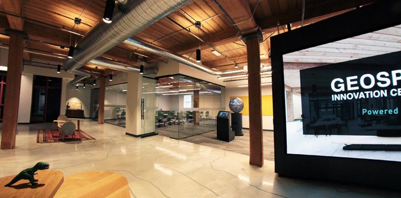 Geospatial Innovation Center