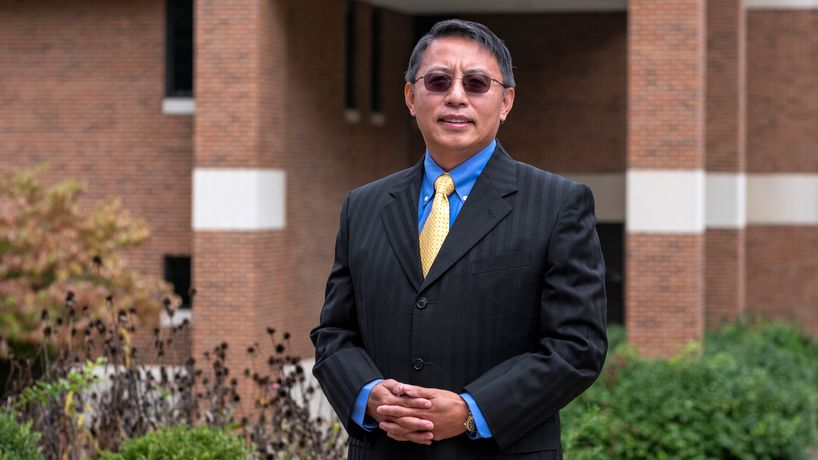 Haitao Li, team awarded IATRC grant to study COVID-19 effects on grape supply chain