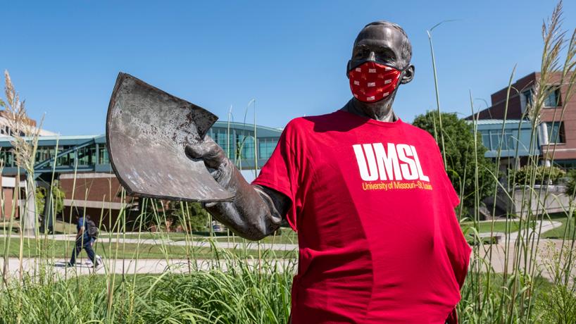 Wayne Goode mask