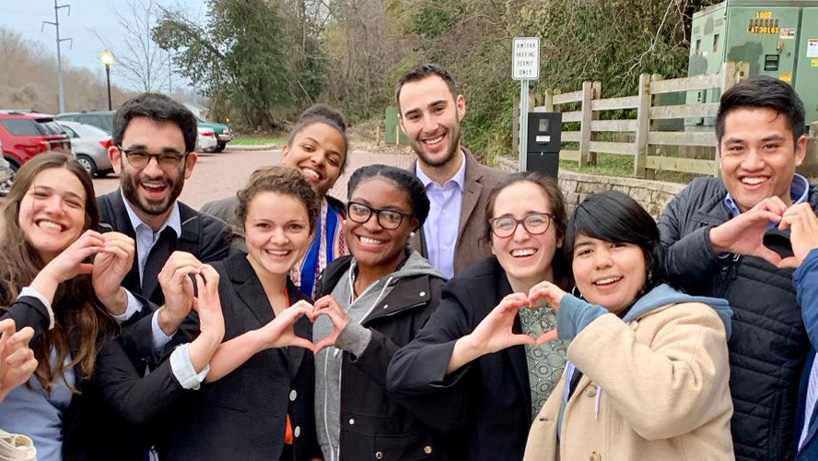 St. Louis Coro Fellows Program