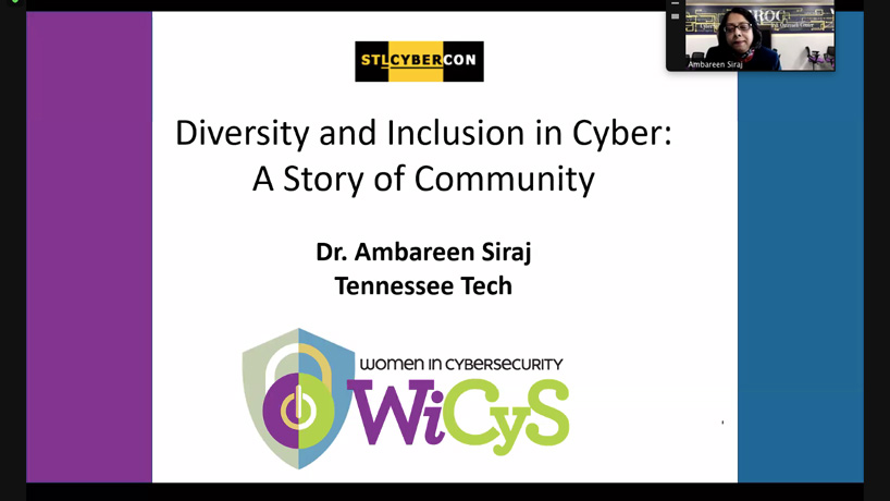 STL CyberCon offers ideas to create a more inclusive cybersecurity workforce