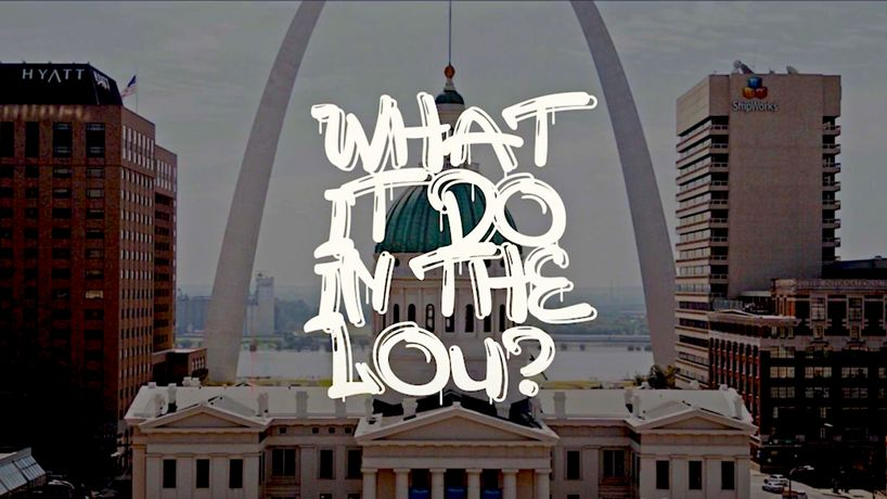 """What It Do in the Lou"""