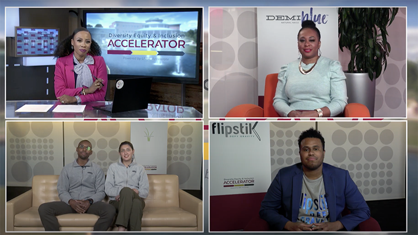 UMSL Accelerate accepts six founders into its first Diversity, Equity & Inclusion Acceleratorcohort