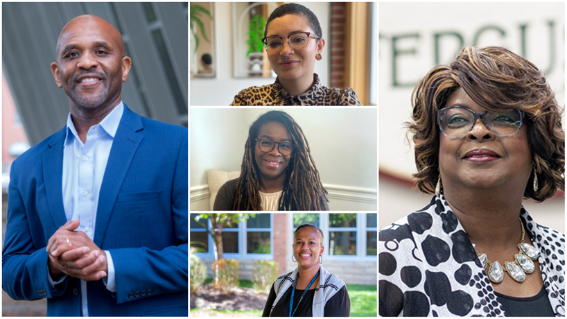 Celebrating Black History Month with 10 stories of verve, tenacity and passion