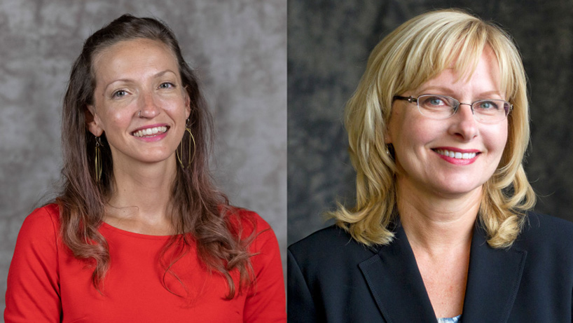 UMSL researchers shine light on disproportionate victimization rates of lesbian, gay and bisexual people in US