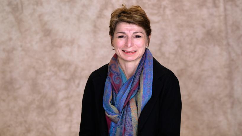 Michele Meckfessel