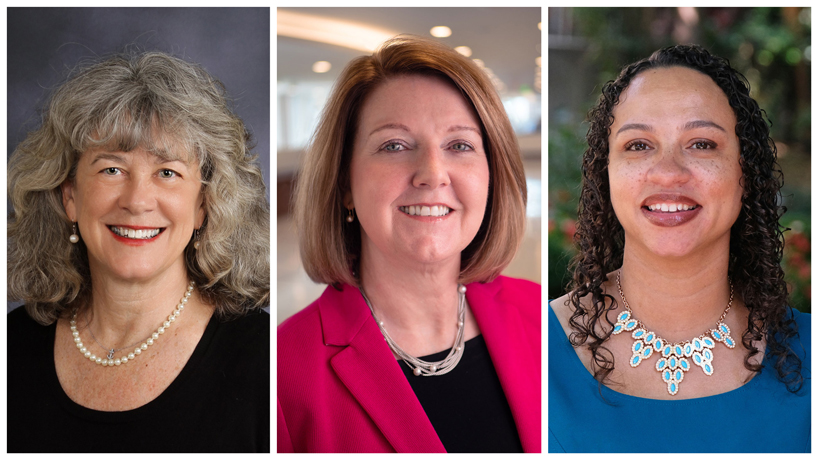 UMSL alumnae well represented in Business Journal C-Suite Awards