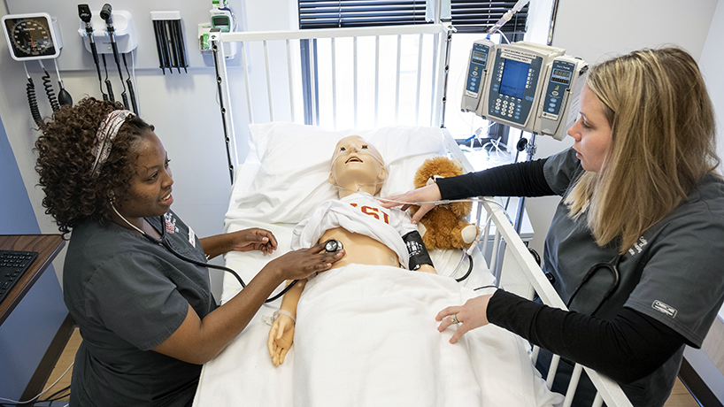 UMSL listed 15th nationally in 'Best Online BSN to DNP Rankings'