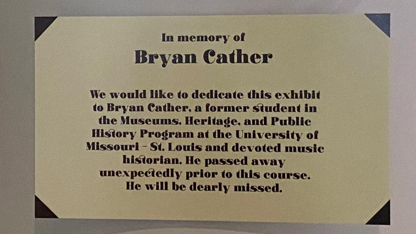 Bryan Cather