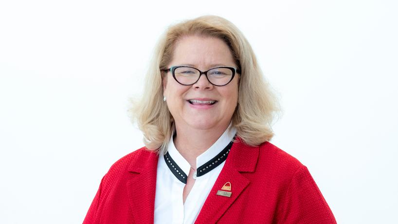 Chancellor Kristin Sobolik