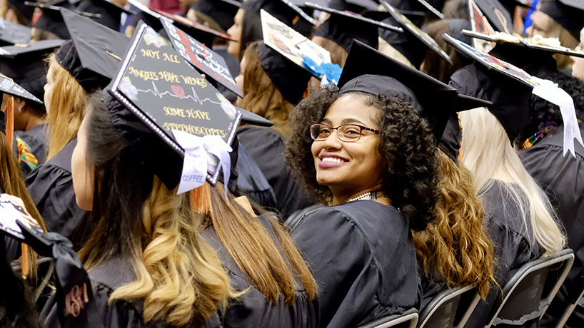 Times Higher Education ranks UMSL highly for gender equality, reducing inequality