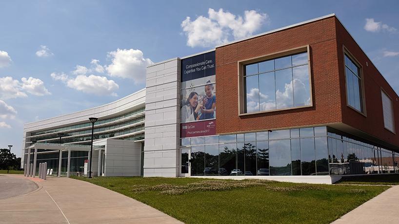 UMSL Patient Care Center