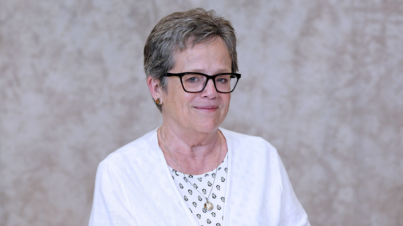 Biology Professor Patricia Parker elected to American Academy of Arts and Sciences