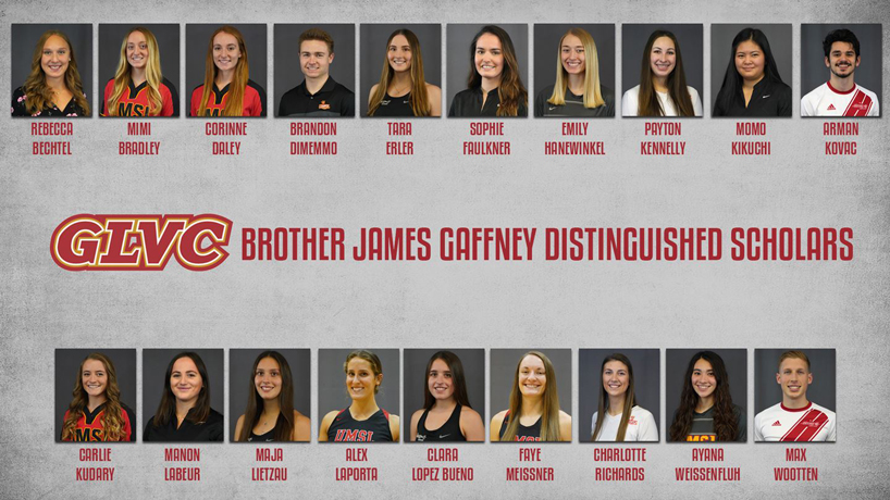 Tritons student-athletes excel academically during a challenging year