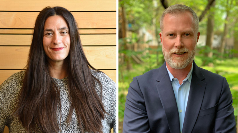 St. Louis Business Journal recognizes 2 UMSL graduates among Business of Pride Award honorees