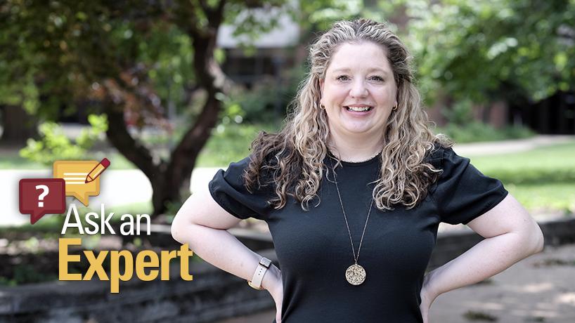 Amber Reinhart