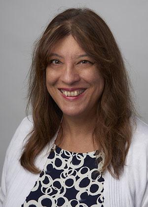 Maryville University Assistant Professor of Nursing Carol Berger