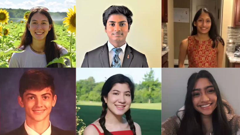 STARS program exposes 36 area high school students to summer of scientific research