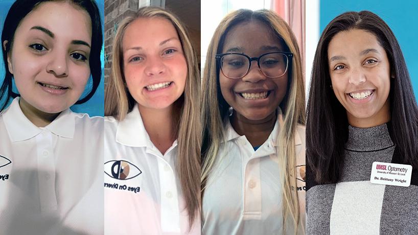 Two UMSL programs win INSIGHT into Diversity Inspiring Programs in STEM Awards