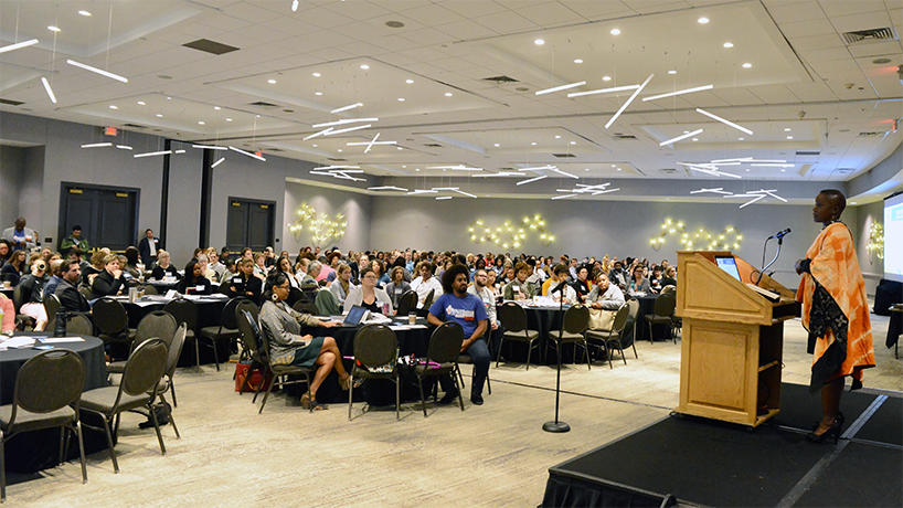 UMSL-sponsored St. Louis Racial Equity Summit draws over 1,000 registrations in virtual second iteration