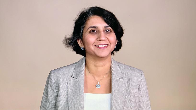 Seemantini Pathak examines impact of gender, culture on decision-making of entrepreneurs