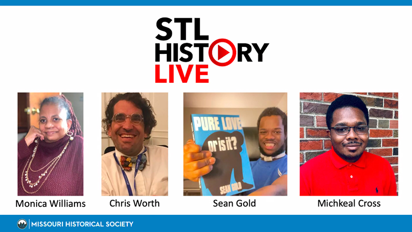 UMSL Succeed and Missouri Historical Society discuss intersection of Black history, disability rights during digital event
