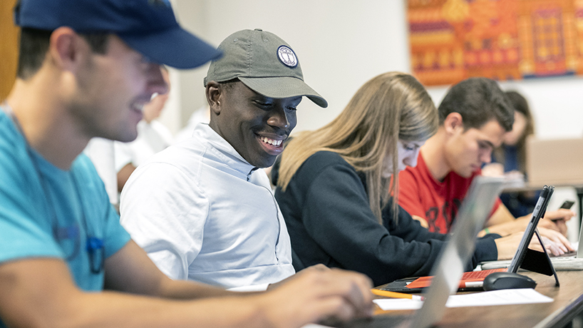 Best Value Colleges rates UMSL in top 40 in US for affordable, quality online degrees