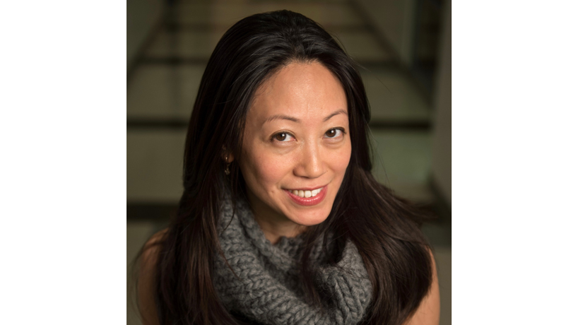 Tina Pamintuan chosen to serve as CEO of St. Louis Public Radio