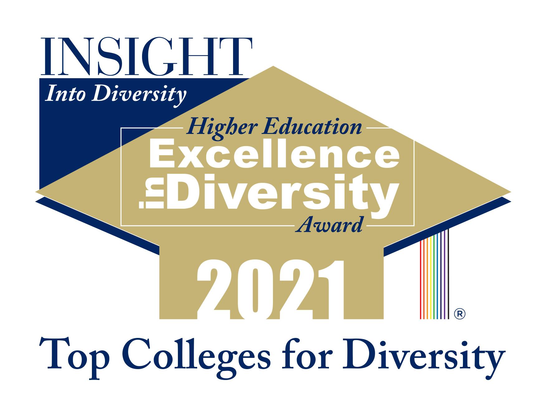 2021 HEED Award logo
