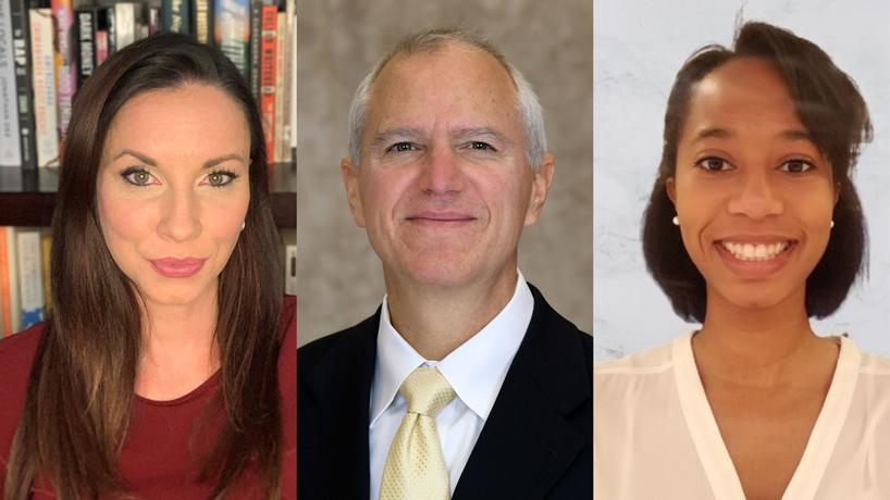 2021 Presidential Engagement Fellows